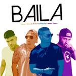 Baila (Featuring Javier Neira, Rocko & Blasty) (Cd Single) Helian Evans