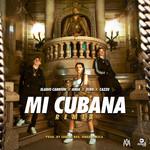 Mi Cubana (Featuring Khea, Ecko & Cazzu) (Remix) (Cd Single) Eladio Carrion