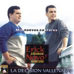 Mis Nuevos Cantares Erick Escobar & Nayo Quintero, La Decision Vallenata