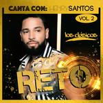 Reto: Canta Con Henry Santos, Volumen 2 (Los Clasicos) Henry Santos
