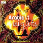Arabic Nights Oriental Touberlekia