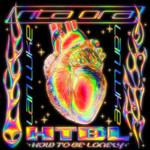 How To Be Lonely (Lari Luke Remix) (Cd Single) Rita Ora