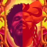 Blinding Lights (Major Lazer Remix) (Cd Single) The Weeknd