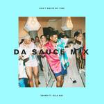 Don't Waste My Time (Featuring Ella Mai) (Da Sauce Remix) (Cd Single) Usher