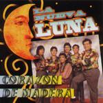 Corazon De Madera La Nueva Luna