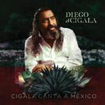Cigala Canta A Mexico Diego El Cigala