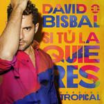 Si Tu La Quieres (Version Tropical) (Cd Single) David Bisbal