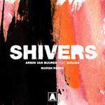 Shivers (Featuring Susana) (Marsh Remix) (Cd Single) Armin Van Buuren