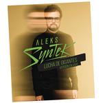 Lucha De Gigantes (En Vivo) (Cd Single) Aleks Syntek