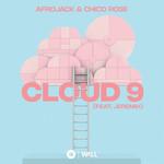 Cloud 9 (Featuring Chico Rose & Jeremih) (Cd Single) Afrojack