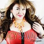 Entregate (Cd Single) Cacy Savala