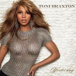 Yesterday (Cd Single) Toni Braxton
