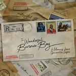 Wonderful (Cd Single) Burna Boy
