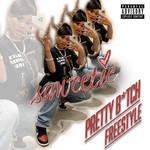 Pretty Bitch Freestyle (Cd Single) Saweetie