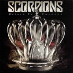 Return To Forever (19 Tracks) Scorpions