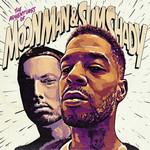 The Adventures Of Moon Man & Slim Shady (Featuring Eminem) (Cd Single) Kid Cudi