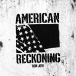 American Reckoning (Cd Single) Bon Jovi