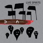 Live Spirits Soundtrack Depeche Mode