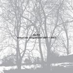 Compiled Fragments 1997-2003 Envy