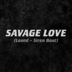 Savage Love (Laxed Siren Beat) (Featuring Jawsh 685) (Cd Single) Jason Derulo