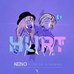 Hurt (Featuring Frida Sundemo) (Cd Single) Nervo