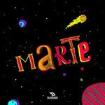 Marte (Cd Single) Pasabordo