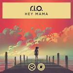 Hey Mama (Cd Single) R.i.o.