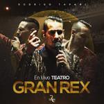 En Vivo Teatro Gran Rex Rodrigo Tapari