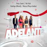 Adelante (Featuring Ha Ash, Rodrigo Davila & Maria Leon) (Cd Single) Paty Cantu