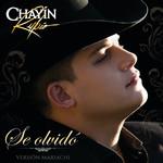 Se Olvido (Version Mariachi) (Cd Single) Chayin Rubio