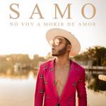 No Voy A Morir De Amor (Cd Single) Samo
