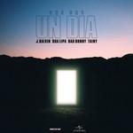 Un Dia (One Day) (Featuring Dua Lipa, Bad Bunny & Tainy) (Cd Single) J. Balvin