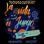La Vida Es Juego (Featuring Kevin Santos & Evita Mendez) (Cd Single) Fausto Miño