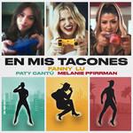En Mis Tacones (Featuring Paty Cantu & Melanie Pfirrman) (Cd Single) Fanny Lu