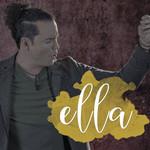 Ella (Cd Single) Fausto Miño