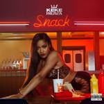 Snack (Cd Single) Keke Palmer