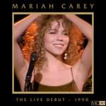 The Live Debut 1990 (Ep) Mariah Carey