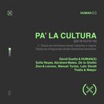 Pa' La Cultura (Featuring Thalia, Maejor, Sofia Reyes, Abraham Mateo, Manuel Turizo) (Cd Single) David Guetta