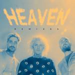 Heaven (Remixes) (Ep) Cheat Codes