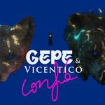 Confia (Featuring Vicentico) (Cd Single) Gepe