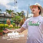 Soy Valiente (Vuelvo A Nacer) (Cd Single) Fausto Miño