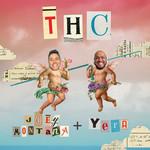 Thc (Featuring Yera) (Cd Single) Joey Montana