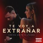 Te Voy A Extrañar (Featuring Lyanno) (Cd Single) Corina Smith