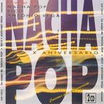 Lo Mejor De Nacha Pop · Rico · Antonio Vega Nacha Pop