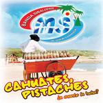 Cahuates, Pistaches Banda Sinaloense Ms De Sergio Lizarraga