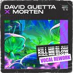 Kill Me Slow (Featuring Morten) (Vocal Rework) (Cd Single) David Guetta