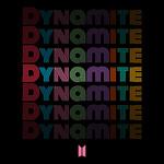Dynamite (Cd Single) Bts