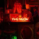 The Neon Erasure
