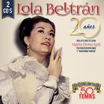 20 Aniversario Lola Beltran
