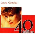 40 Exitos Laura Canales